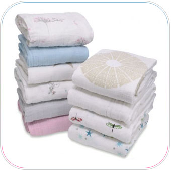 Which best baby sheets & towels to buy? A parent check list for all newborn baby needs.