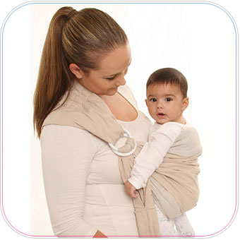 Which best baby sling to buy? A parent check list for all newborn baby needs.