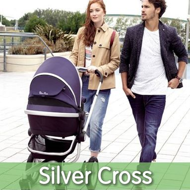 Buy Silver Cross systems at Kids Store. Payment plans available. Free UK and ROI shipping.