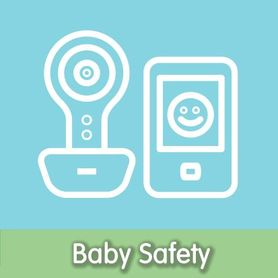 Buy Baby Safety, baby monitors, bed guards online at Kids Store. Payment plans available. Free UK and ROI shipping.