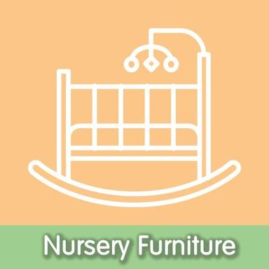 Buy baby cribs, moses baskets, baby furniture online at Kids Store. Payment plans available. Free UK and ROI shipping.