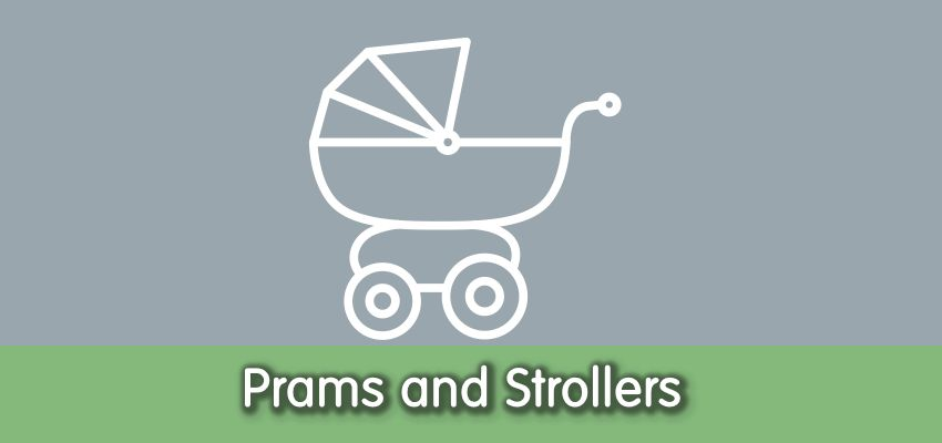 Buy Baby Prams & Strollers online at the best price. Prams & Pushchairs UK, Scotland & ROI delivery. Payment plans available. Baby pram store in Belfast.