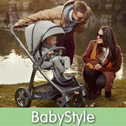 Buy BabyStyle oyster 3 oyster 2 oyster zero pram travel system at Kids Store. Payment plans available. Free UK and ROI shipping.