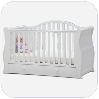 Which best baby cotbed to buy? A parent check list for all newborn baby needs.