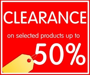 Clearance on baby products. Sales on baby products. Free UK and ROI delivery.