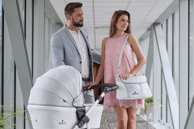 Venicci 3 in 1 travel systems at Kids store UK and ROI delivery. Payment plans available. Pram shop in Belfast.