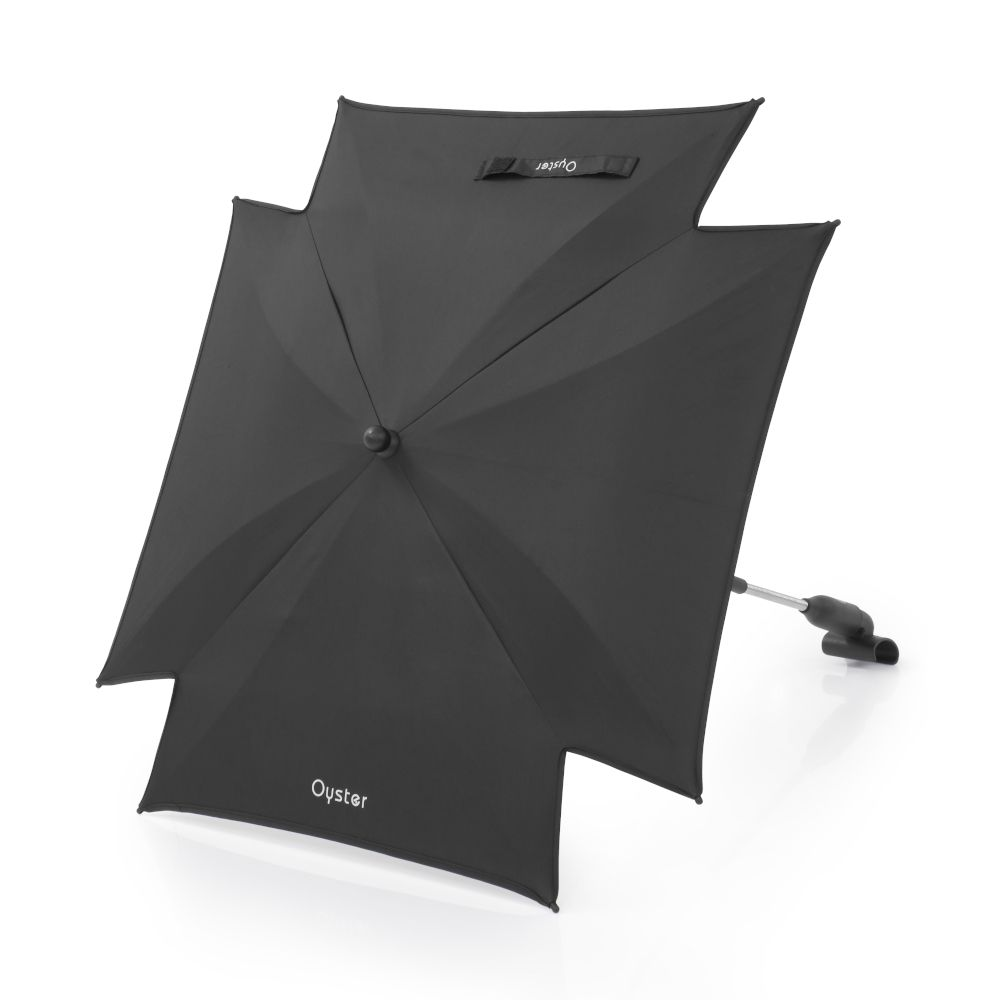 Baby Parasol Compatible with Babystyle Oyster 3 Grey