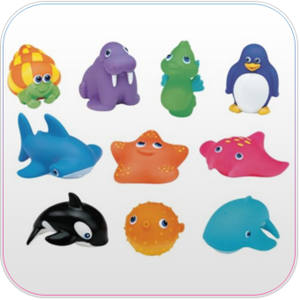 Which best baby bath toys to buy? A parent check list for all newborn baby needs.